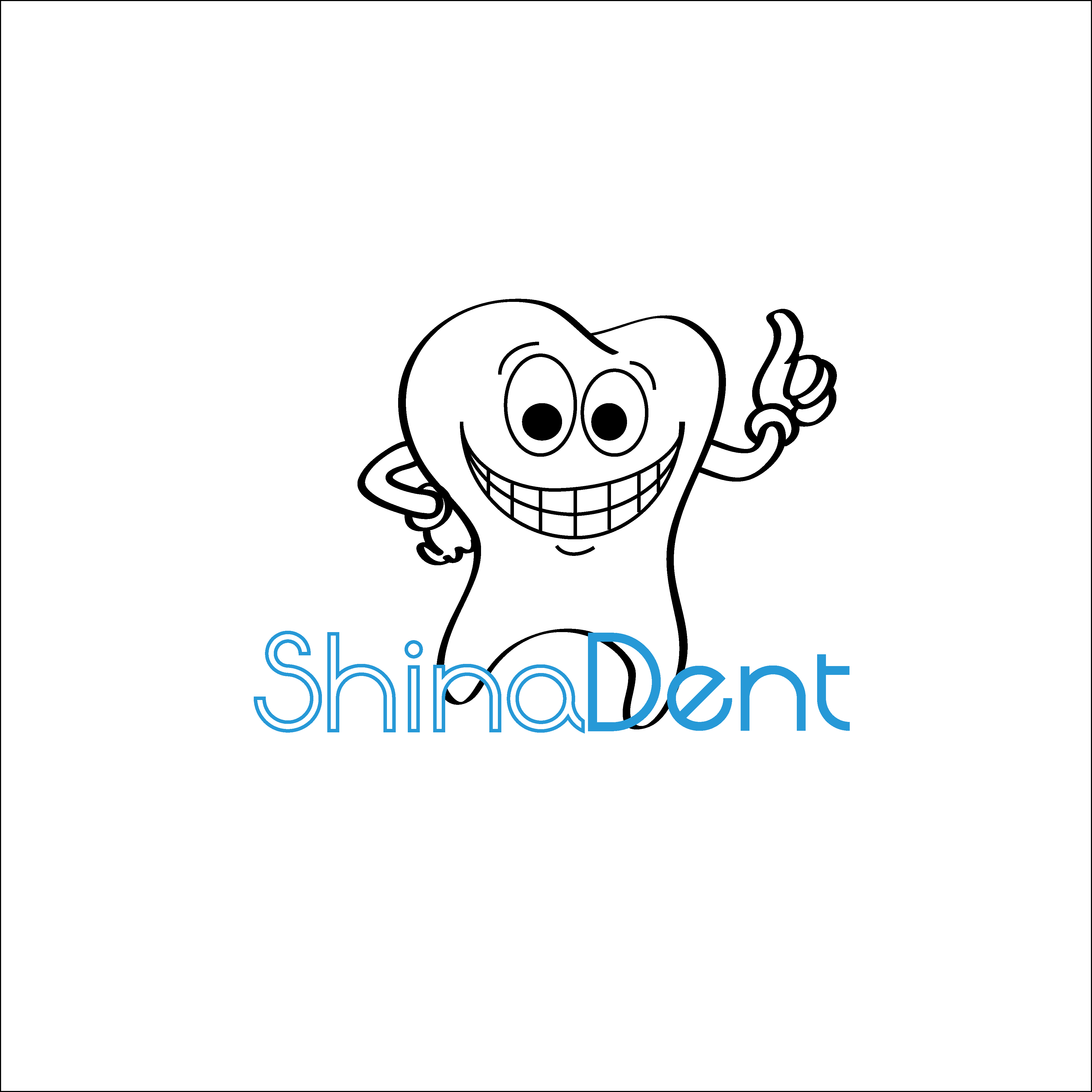 ShinaDent Tooth